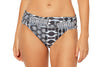 Bleu Rod Beattie Island Time Sarong Hipster Bottom - Key West Swimwear