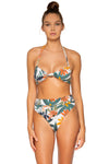 B Swim Babylon Mariposa Top - Key West Swimwear