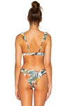 B Swim Babylon Valencia V Bottom - Key West Swimwear