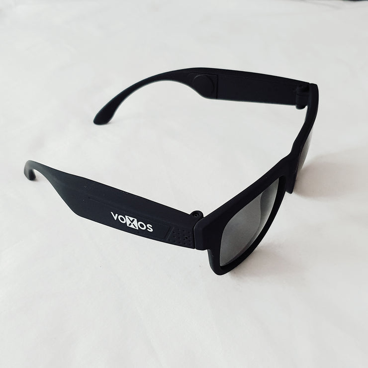 Voxos Bone Conduction Smartglasses