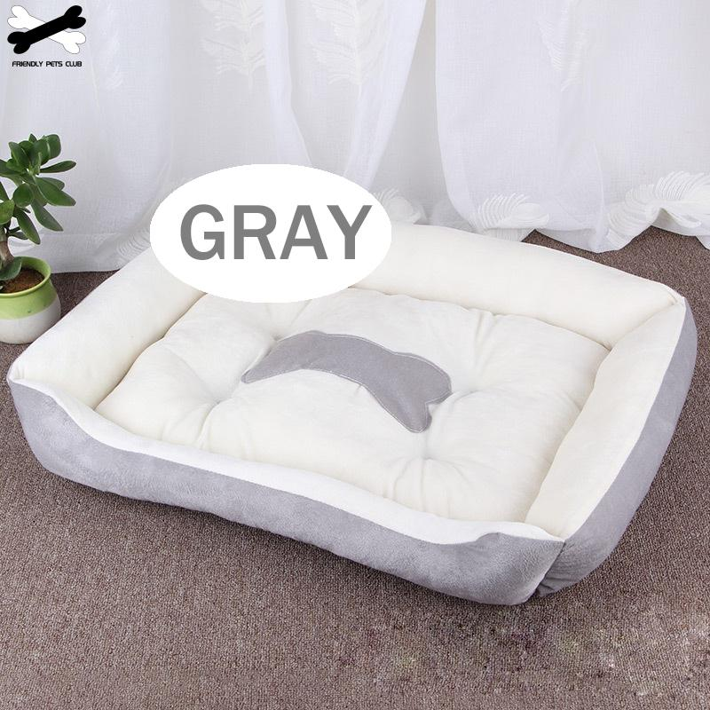 Flat Sofa Dog Bed
