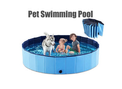 Dog Foldable Swimming Pool