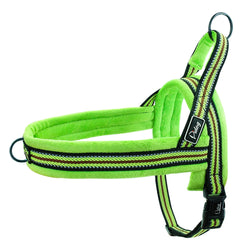 Reflective No-Pull Harness