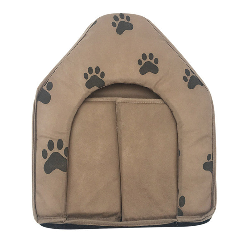 Paws Dog House