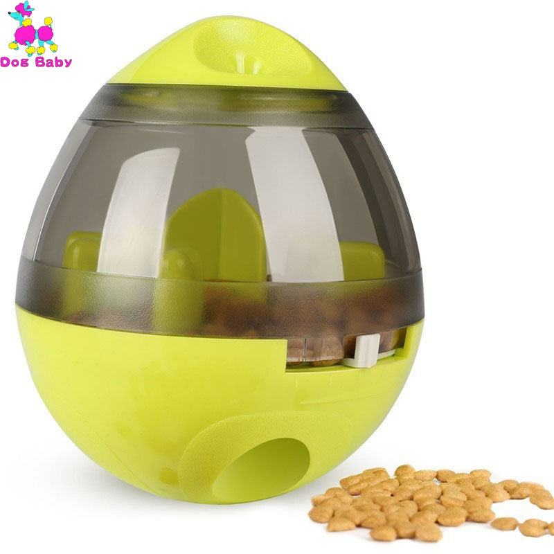 Interactive Treat Ball