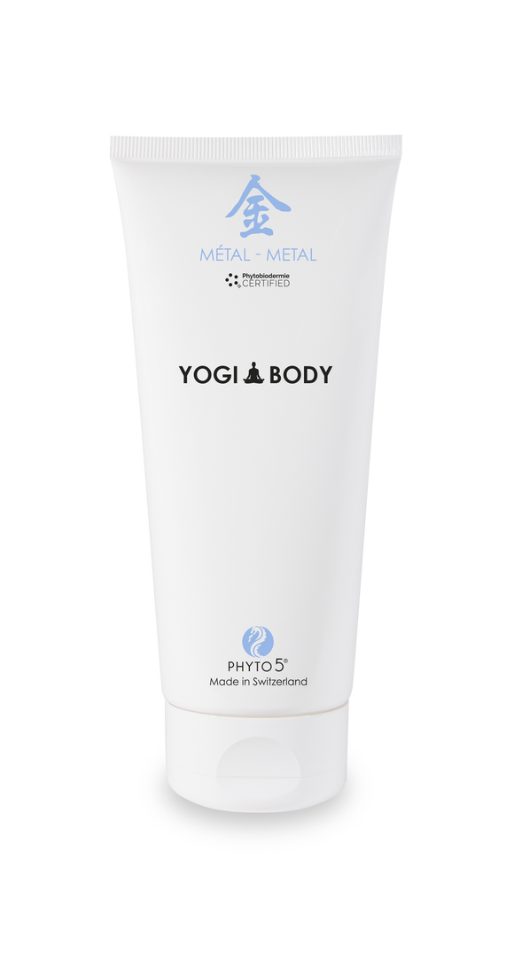 Yogi Body Métal 200ml