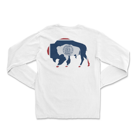 Big Buff LS Tee
