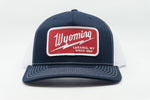 Wyoming Ranch cap