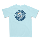 Horsetooth Reservoir Tee