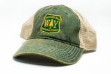 Medicine Bow National Forest Hat