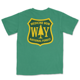 Medicine Bow National Forest Tee