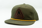 Pinebeach Supply Co. Camp Hat