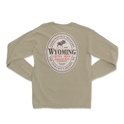 Extra Wild Long Sleeve