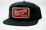 Wyoming Work Camp Hat