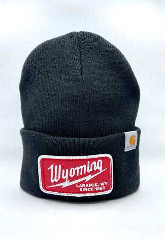 Carhartt Wyoming Ranch Beanie