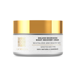 Deluxe Nourishing Night Recovery - Nachtcreme