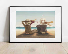 Load image into Gallery viewer, Stronger Together - Art Print & Poster