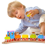 Teddies Train