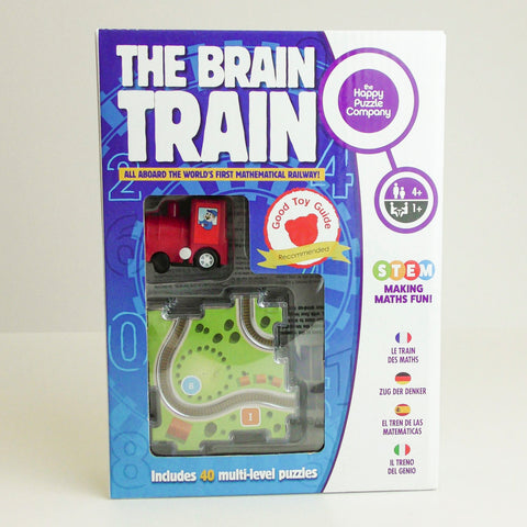 The Brain Train