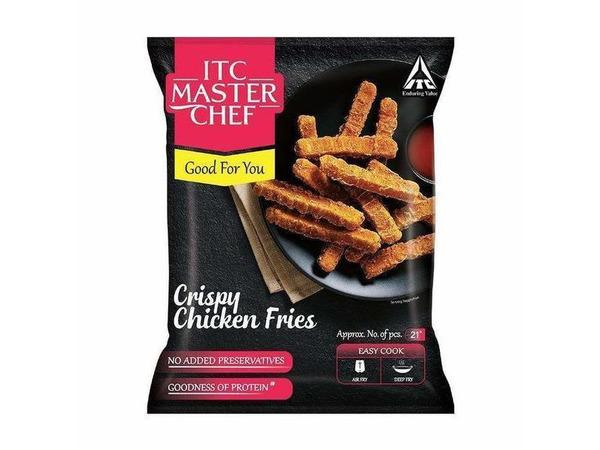 Ready To Eat - ITC- Crispy Chicken Fries