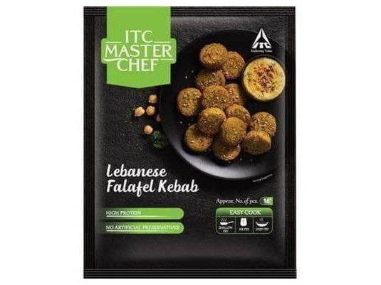Ready To Eat - ITC - Lebanese Falafel Kebab (230g)