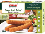 Vezlay- Soya Indi Fries (200g)