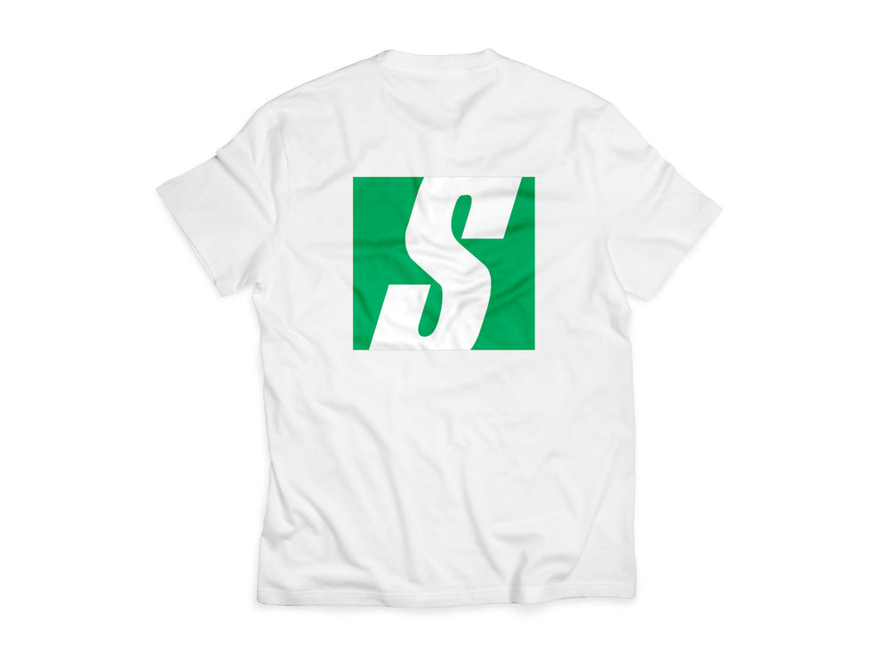 Load image into Gallery viewer, Camiseta SIX2SIX Promo Square Logo
