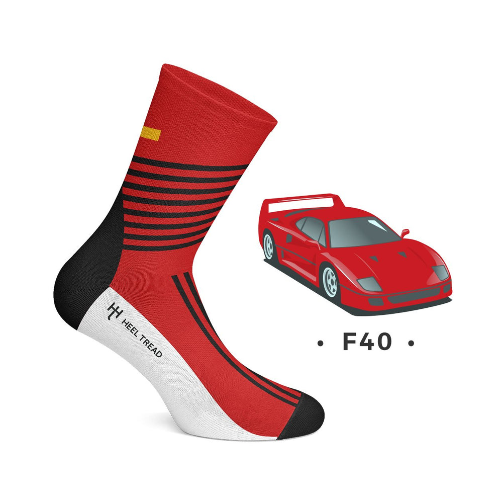 Calcetines F40