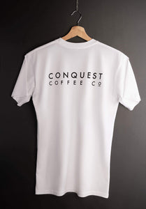 Conquest Coffee T-Shirt