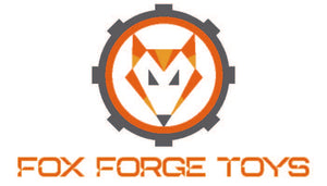 Fox Forge Toys