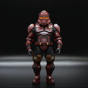 Founders Edition Legionnaire Designer Toy