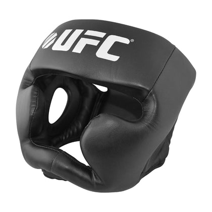 CABEZAL BOX UFC BEGINNERS NG L/XL - Welbox.cl