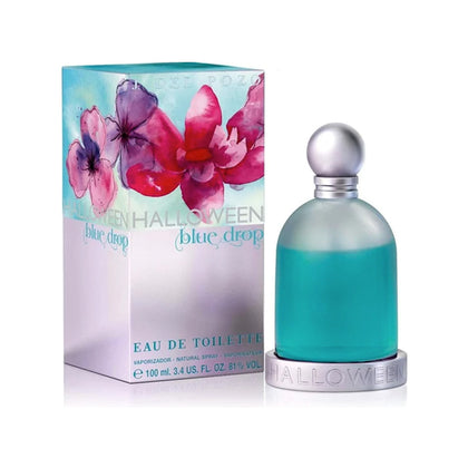 Halloween Blue Drop Mujer 100ml