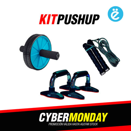 KIT PUSH UP