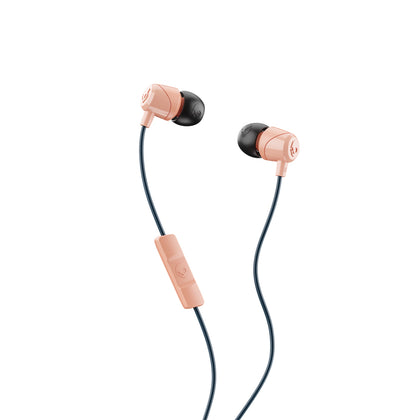 Audífonos Jib Earbuds with Microphone SUNSET/BLACK/SUNSET