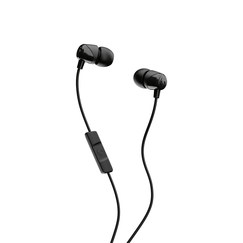Audífonos Jib Earbuds with Microphone Black
