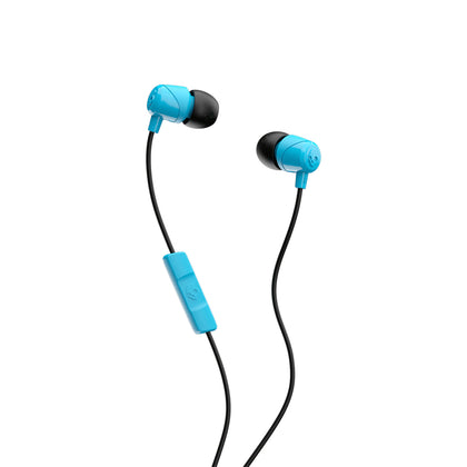 Audífonos Jib Earbuds with Microphone BLUE/BLACK/BLUE