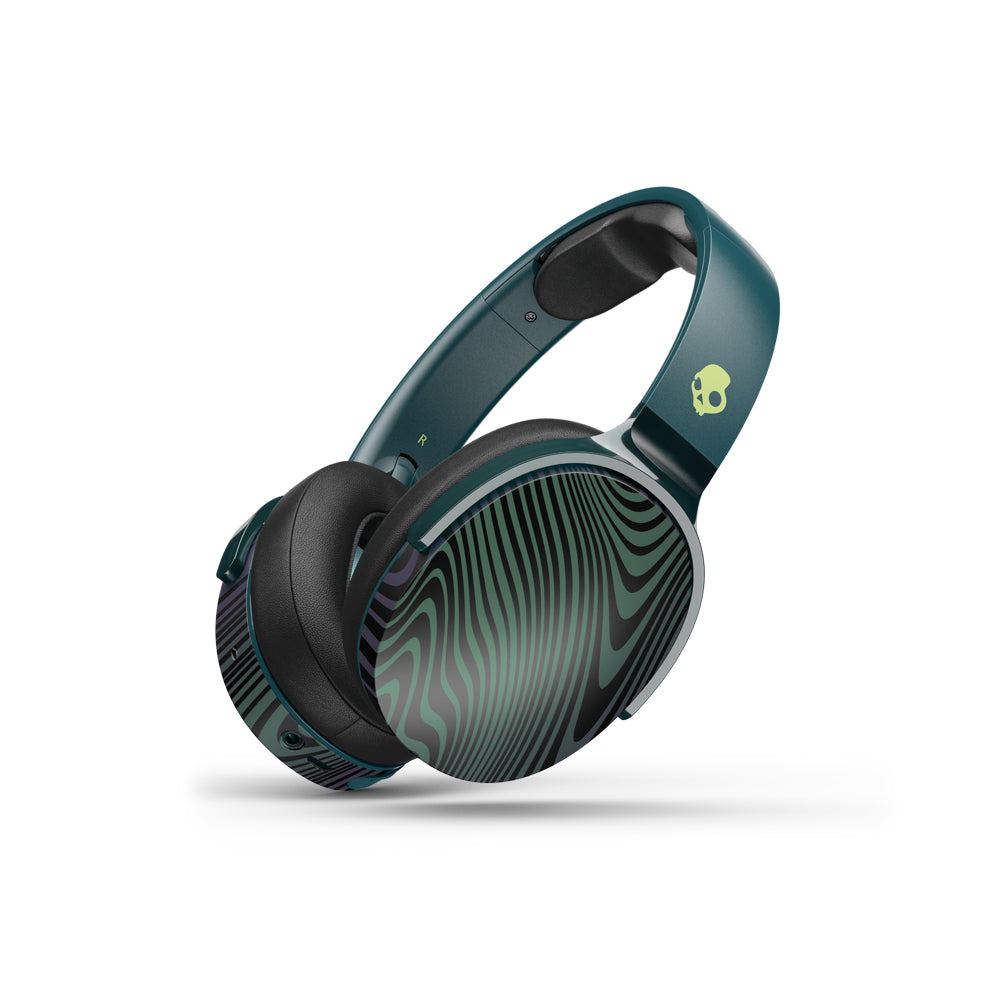 Hesh® 3 Wireless Over-Ear Headphone PSYCHO TROPICAL