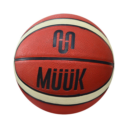 BALON DE BASKETBALL #6 MUUK