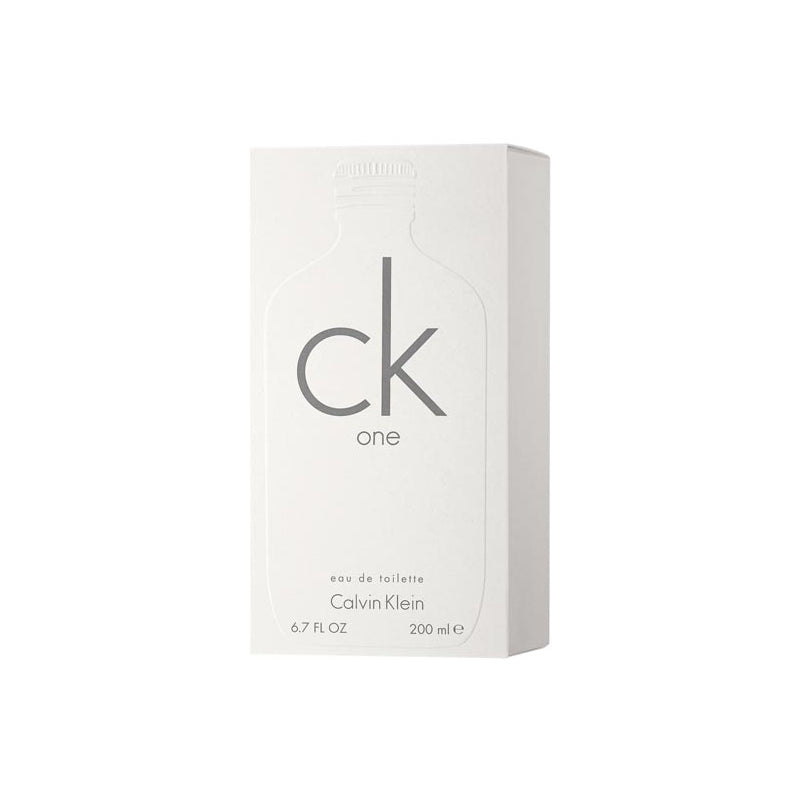 CALVIN KLEIN ONE 200 ML UNISEX