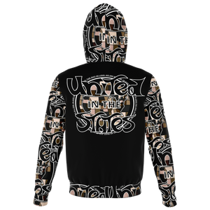 United in the States Zip-up Hoodie