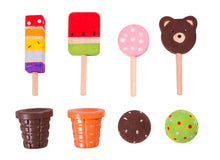 Load image into Gallery viewer, The Art Series - Design an Ice cream Set