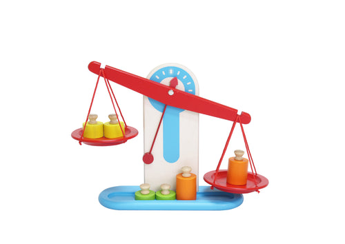 My Balance Scale Set