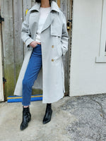 TRENCH COAT 1010 - Sylvie and Shimmy