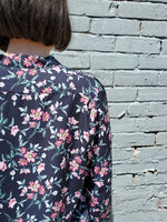 BLOUSE 1019 - Sylvie and Shimmy