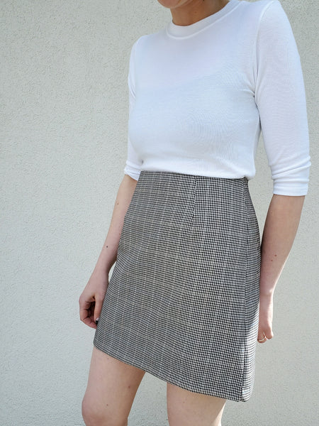 SKIRT 1009 - Sylvie and Shimmy