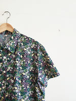 FLORAL SHIRT 1057 - Sylvie and Shimmy