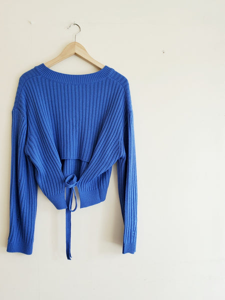 SWEATER 1018 - Sylvie and Shimmy