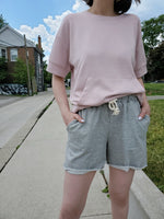 SWEAT SHORT 1504 - Sylvie and Shimmy