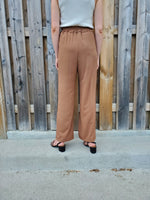 HIGH RISE WIDE LEG PANTS 1039 - Sylvie and Shimmy